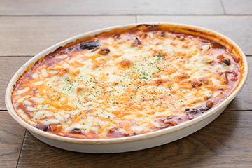 彩の国の〈夏〉野菜たっぷりチーズタッカルビ