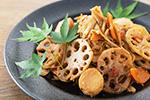 彩の国〈根菜〉をたっぷり味わうキンピラ